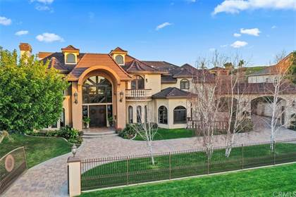 Residential Property for sale in 6930 E Avenida De Santiago, Anaheim Hills, CA, 92807