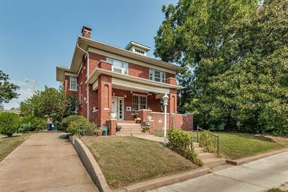 Residential for sale in 501 NE 15th Street, Oklahoma City, OK, 73104