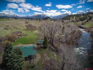 Single Family for sale in 231 Taylor Lane, Pagosa Springs, CO, 81147