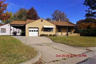 Single Family for sale in 6004 E Gilbert, Wichita, KS, 67218