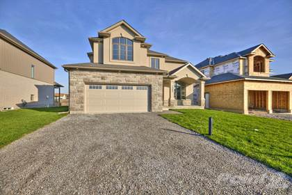 Residential for sale in 2882 Arrowsmith Court, Fort Erie, Ontario, L0S 1S0