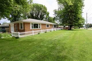 Single Family for sale in 708 W FRONT Street, Roanoke, IL, 61561