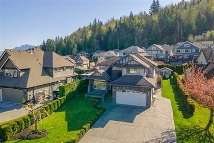 Single Family for sale in 7926 BROOKWOOD PLACE, Chilliwack, British Columbia, V4Z0A1