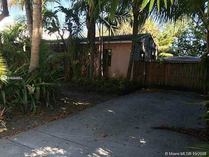 Residential Property for sale in 6465 SW 84th St, Miami, FL, 33143