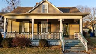 Single Family for sale in 322  E. North Ave., Olney, IL, 62450