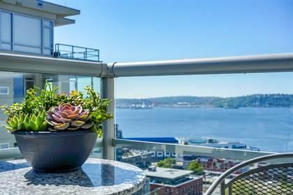 Condominium for sale in 2929 1st Avenue 1206, Seattle, WA, 98121