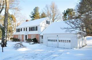 Single Family for sale in 55 Old Oak Road, West Hartford, CT, 06117