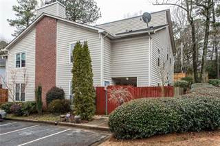 Townhouse for sale in 1028 Dover Way, Norcross, GA, 30093