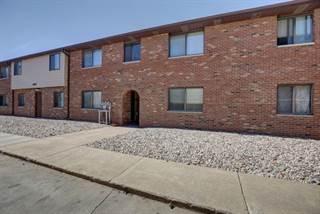 Condo for sale in 1801 Richardson Drive 7, Urbana, IL, 61802