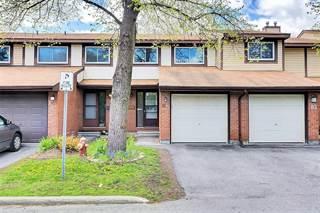 Condo for sale in 81 BANEBERRY CRESCENT, Ottawa, Ontario, K2L2Y3