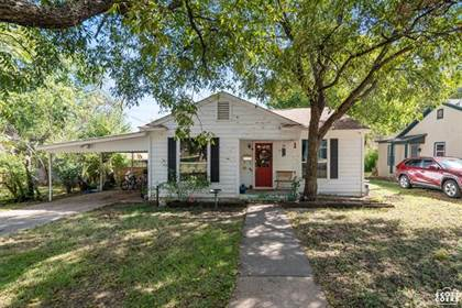 Residential Property for sale in 405 W 6th Street, Cisco, TX, 76437