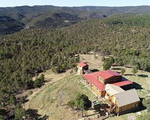 Residential Property for sale in 31300 Timber Canyon Trail, Trinidad, CO, 81082
