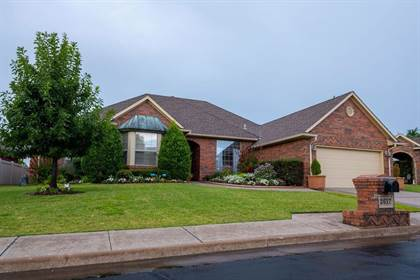 Residential Property for sale in 2617 NW 152nd Street, Oklahoma City, OK, 73013
