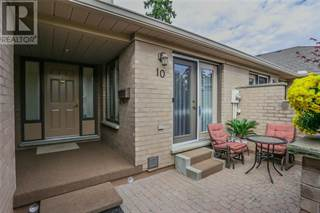 Condo for sale in 617 WHARNCLIFFE ROAD S , London, Ontario