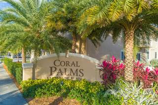 Apartment for rent in Coral Palms, Hialeah, FL, 33018