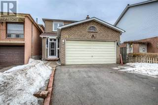 Single Family for sale in 754 GALLOWAY CRES, Mississauga, Ontario, L5C3Y2