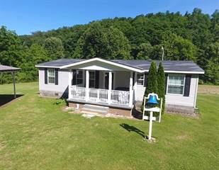 Residential Property for sale in 8691  Bar Creek Road, Oneida, KY, 40962
