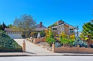Single Family for sale in 7901 Cinthia St, La Mesa, CA, 91941