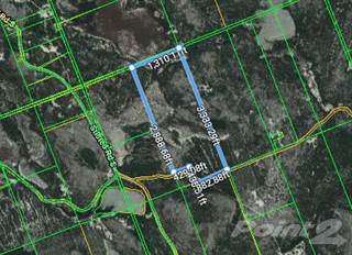 Residential Property for sale in 0 Fern Glen Road, McMurrich - Monteith, Ontario