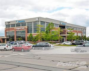 Office Space for rent in Shelby Creek Medical Center - Partial 2nd Floor, Greater Sterling Heights, MI, 48316