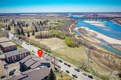 Condominium for sale in 2233 St Henry AVENUE 103, Saskatoon, Saskatchewan, S7M 5K6