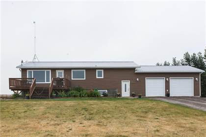 Single Family for sale in 48105 27w Road, Grey Rm, Manitoba