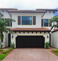 Townhouse for sale in 15851 PORTOFINO SPRINGS BLVD 107, Fort Myers, FL, 33908