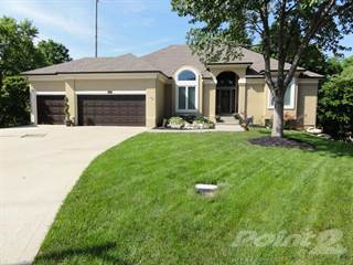 Residential Property for sale in 5500 NE Oaks Ridge Lane, Lee's Summit, MO, 64064