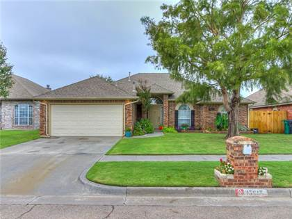 Residential for sale in 15617 Stone Meadows Drive, Oklahoma City, OK, 73170