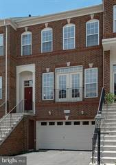 Townhouse for sale in 25145 CUTGRASS TERRACE, Aldie, VA, 20105