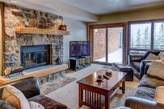 Condo for sale in 13 Heavy Runner Road 1704, Big Sky, MT
