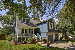 Single Family for sale in 2607 NE Springbrook Street, Blue Springs, MO, 64014