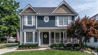 Single Family for sale in 1492 PENNIMAN Avenue, Plymouth, MI, 48170
