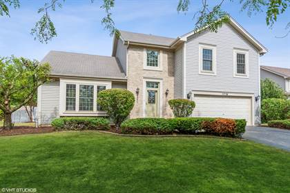Residential Property for rent in 1328 Farmstead Lane, Bolingbrook, IL, 60490