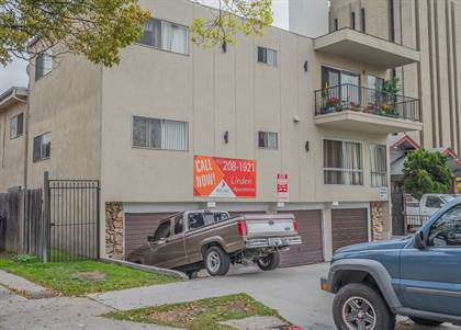Apartment for rent in 1120 Linden Avenue, Long Beach, CA, 90813
