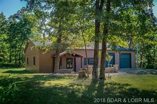 Single Family for sale in 15800 Pomme Drive, Warsaw, MO, 65355
