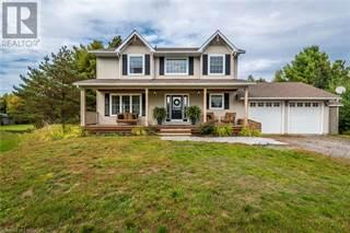 Single Family for sale in 22 THOMAS CRESCENT, Huntsville, Ontario, P1H2M3