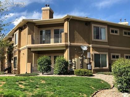 Residential Property for rent in 1876 Montura View 102, Colorado Springs, CO, 80919