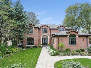 Single Family for sale in 334 Woodland Avenue, Winnetka, IL, 60093