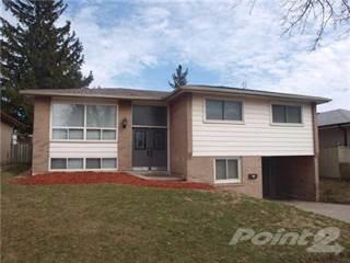 Residential Property for sale in 52 Tweedrock Cres, Toronto, Ontario