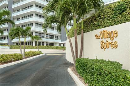 Residential Property for sale in 3554 Ocean Drive 901s, Vero Beach, FL, 32963