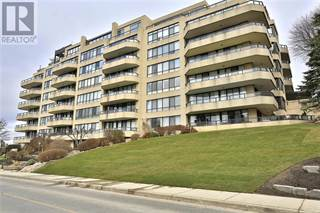 Condo for sale in 506 -Lancaster Street E 2, Kitchener, Ontario, N2H6S3