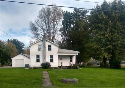 Residential Property for sale in 56 Inslee Street, Waterloo, NY, 13165