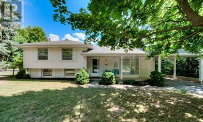 Single Family for sale in 53 Thornridge Crescent, Kitchener, Ontario, N2M4V9