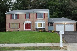 Single Family for sale in 81 Krebs Road, Plainsboro, NJ, 08536