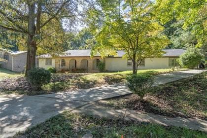 Residential Property for sale in 606 CATIVO Drive SW, Atlanta, GA, 30311