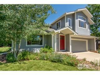 Single Family for sale in 2463 Powderhorn Ln, Boulder, CO, 80305