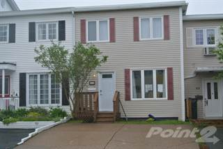 Townhouse for sale in 48 Robinsons Place, St. John's, Newfoundland and Labrador