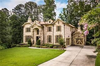 Single Family for sale in 2100 S Akin Drive NE, Atlanta, GA, 30345