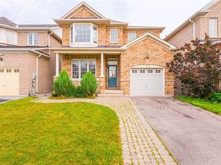 Residential Property for sale in 160 Alfred Smith Way, Newmarket, Ontario